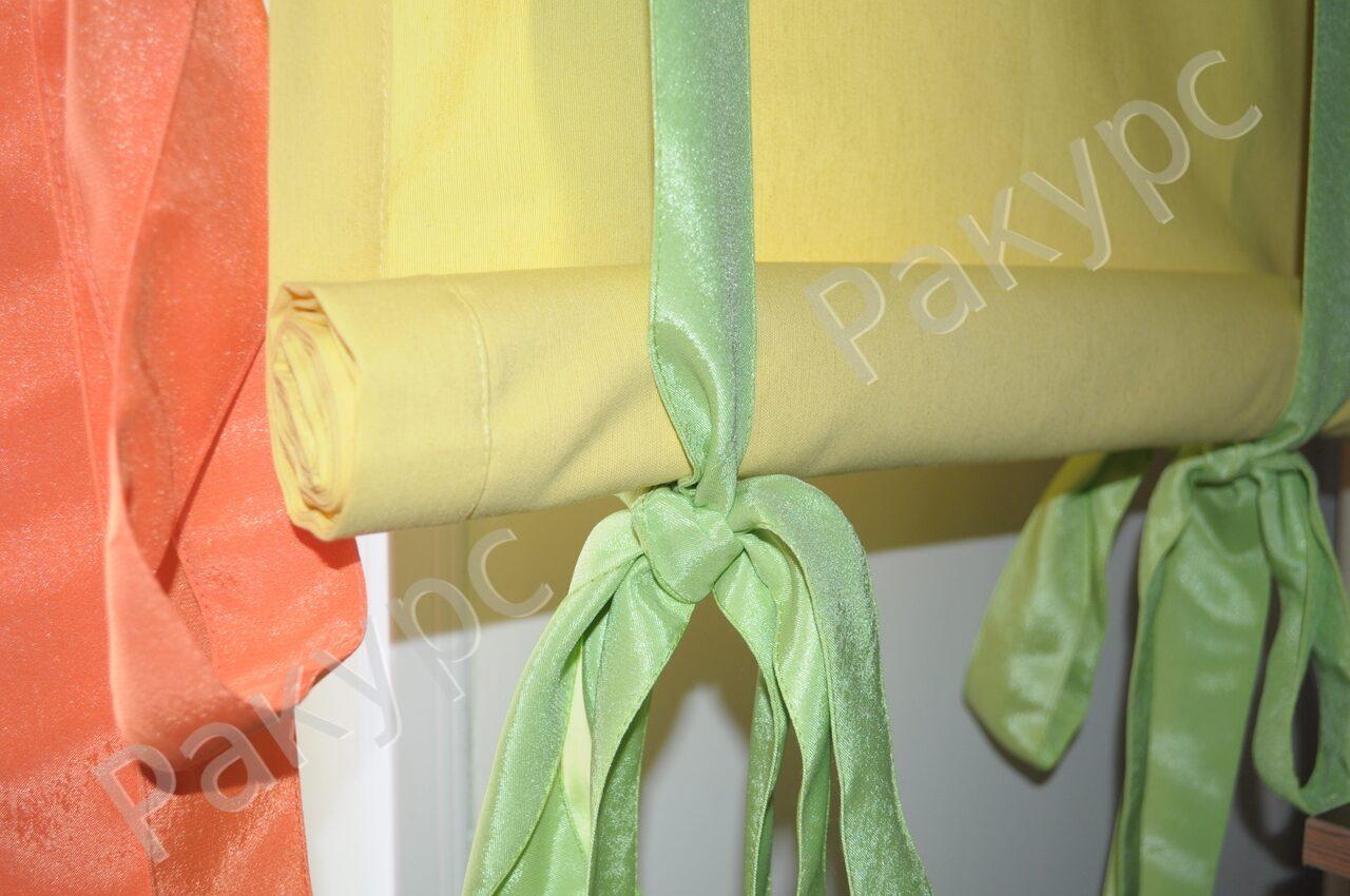 Вышивка атласными лентами наволочки для декоративных 60