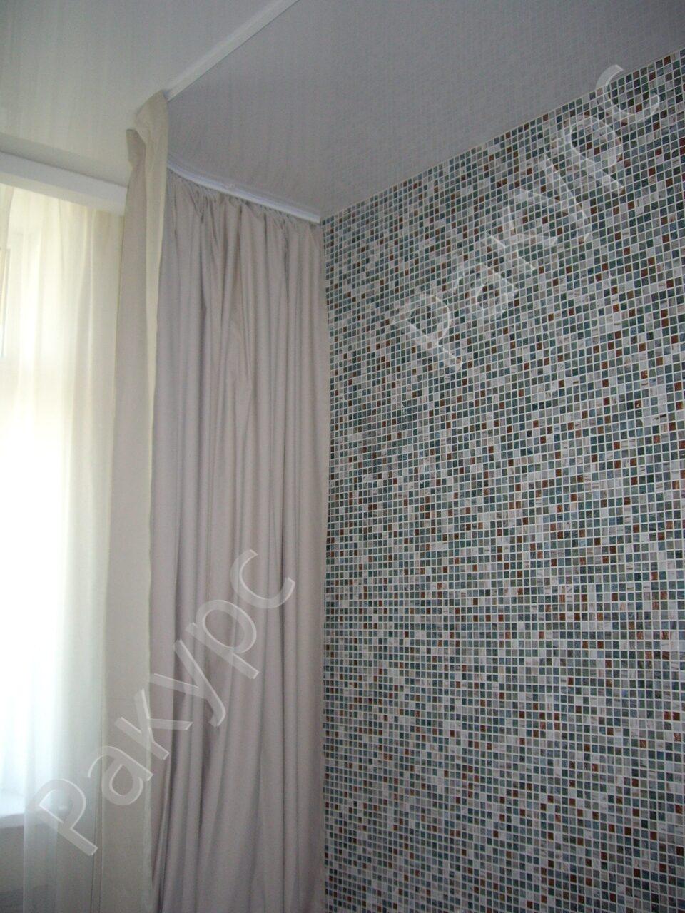 Сшить шторы для ванной своими фото 438